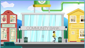 Thumbnail for Community Banking: Know the Difference