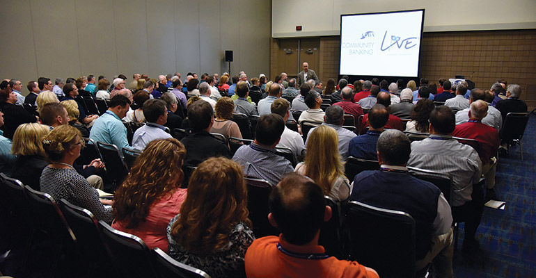 This year's convention offered more than 65 educational workshops and networking events.