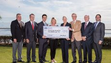 Thumbnail for Montecito Bank & Trust's annual $1 million gift to nonprofits
