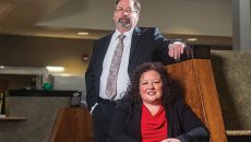 Thumbnail for Q&A: ICBA member relations experts Brandy Smallbrock and Michael Lahr