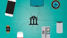Thumbnail for Staying safe in the banking IoT