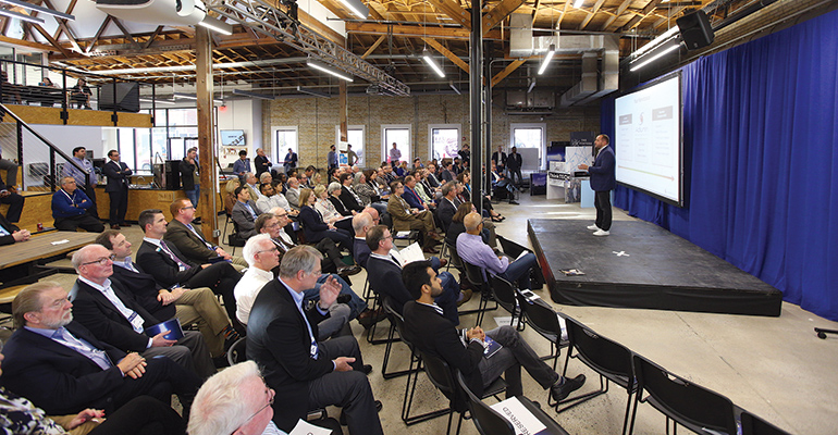 ICBA's ThinkTECH Accelerator 2.0 Demo Day
