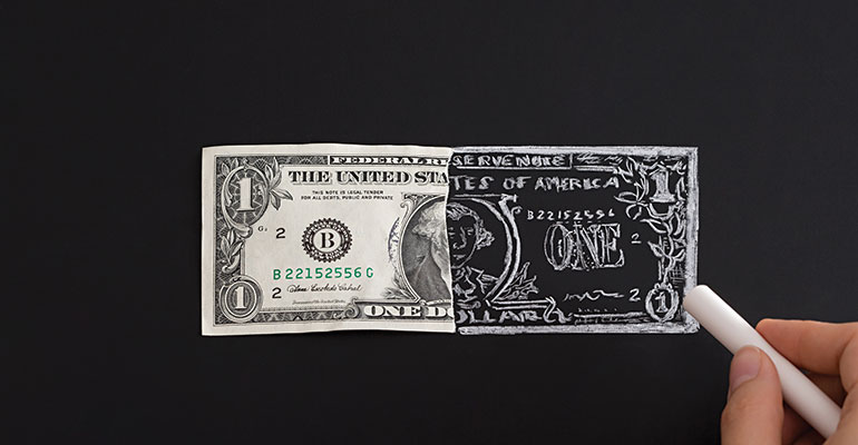 Best practices for fighting counterfeit | Independent Banker