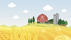 Thumbnail for Member Benefits: Farm bill, by the numbers