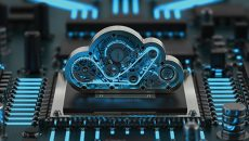 Thumbnail for Keeping secure in the cloud: Here's how