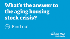Thumbnail for Could lenders hold the key to the aging housing stock crisis?