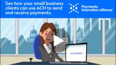 Thumbnail for VIDEO | Learn why small businesses love ACH payments