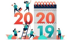 Thumbnail for Looking back at 2019's compliance changes