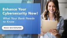 Thumbnail for Enhance your cybersecurity now: What your bank needs to know