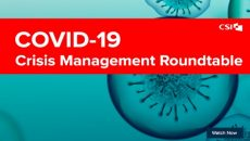 Thumbnail for COVID-19 Crisis Management Roundtable