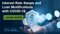Thumbnail for Interest rate swaps and loan modifications with COVID-19
