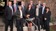 Community Bank of Santa Maria board of directors