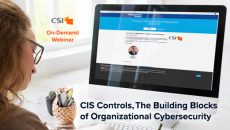 Thumbnail for Webinar | Strengthen Your Cybersecurity Posture with CIS Controls