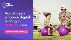 Thumbnail for Homebuyers embrace digital lending in COVID-19 era, according to Finastra survey