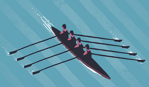 Thumbnail for 4 ways to conquer compliance challenges