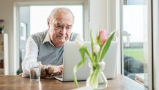 Thumbnail for Stop elder financial abuse with data analytics